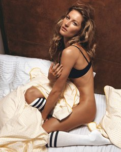 Celebrity Beauty Secrets: Giselle Bündchen